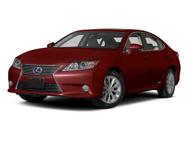 2014 Lexus ES 300h Vehicle Photo in Littleton, CO 80121
