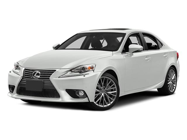 2014 Lexus IS 250 Vehicle Photo in Concord, NC 28027