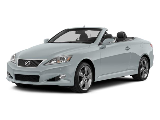 2014 Lexus IS 350C Vehicle Photo in Tucson, AZ 85705