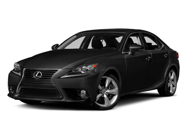 2014 Lexus IS 350 Vehicle Photo in Jacksonville, NC 28546