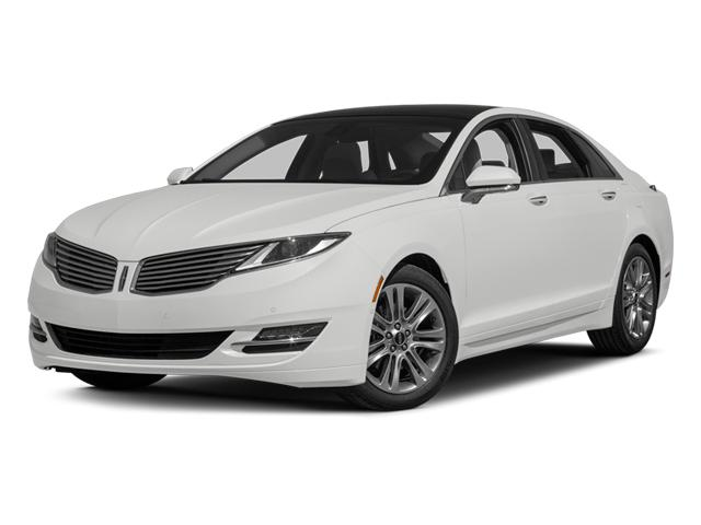2014 LINCOLN MKZ Vehicle Photo in Westlake, OH 44145