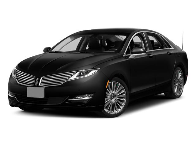 2014 LINCOLN MKZ Vehicle Photo in PORTLAND, OR 97225-3518