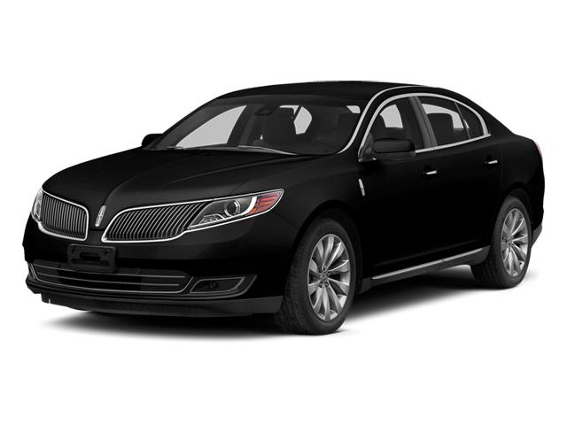2014 LINCOLN MKS Vehicle Photo in Akron, OH 44312