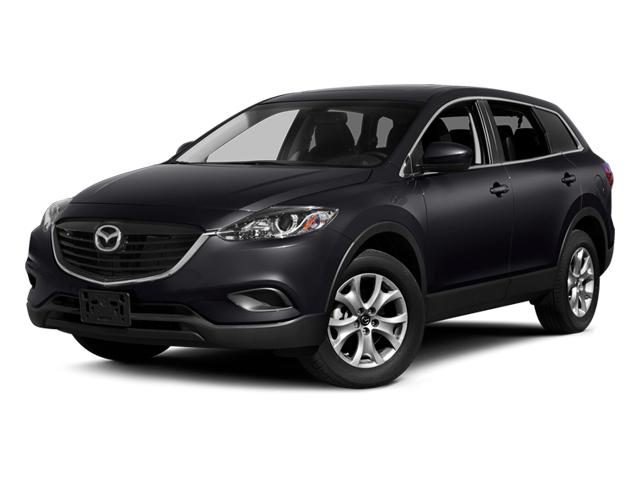 2014 Mazda CX-9 Vehicle Photo in Akron, OH 44320