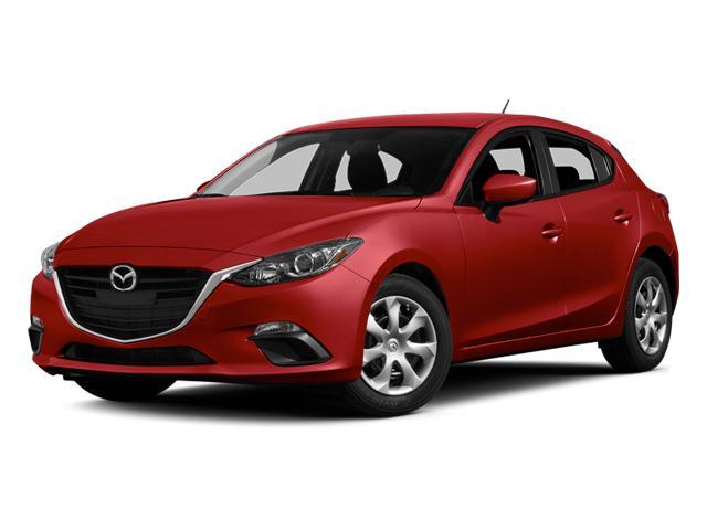 2014 Mazda3 Vehicle Photo in Joliet, IL 60586