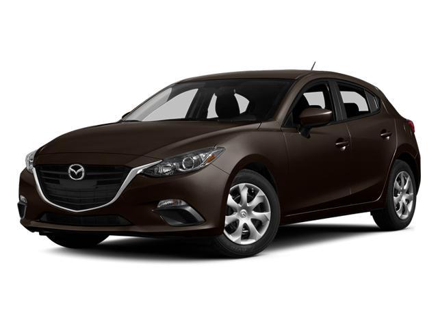 2014 Mazda Mazda3 Vehicle Photo in Glenwood Springs, CO 81601