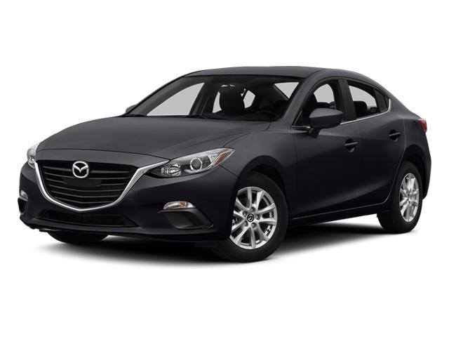 2014 Mazda Mazda3 Vehicle Photo in Bowie, MD 20716