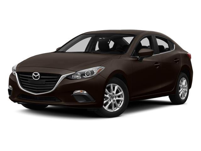 2014 Mazda Mazda3 Vehicle Photo in San Antonio, TX 78238
