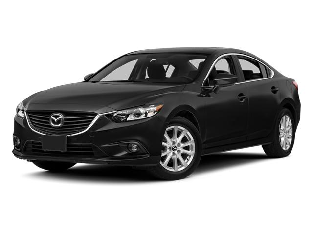2014 Mazda Mazda6 Vehicle Photo in Colorado Springs, CO 80905