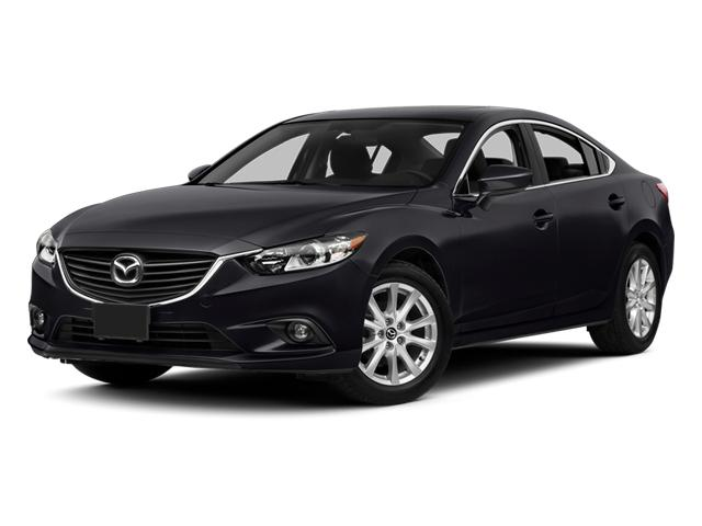 2014 Mazda Mazda6 Vehicle Photo in Ocala, FL 34474