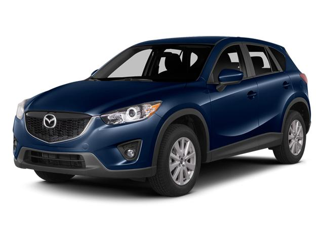 2014 Mazda CX-5 Vehicle Photo in Beaufort, SC 29906