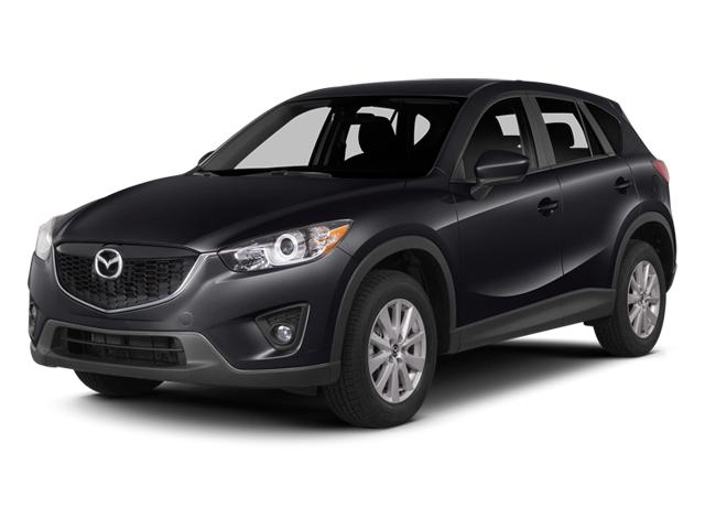 2014 Mazda CX-5 Vehicle Photo in Akron, OH 44303