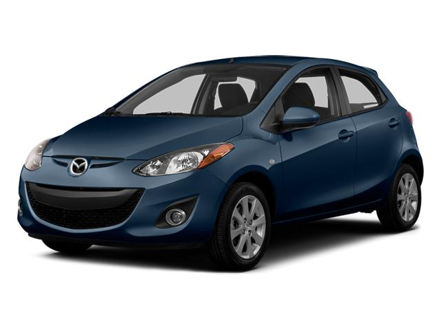2014 Mazda Mazda2 Vehicle Photo in Annapolis, MD 21401