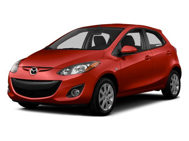 2014 Mazda Mazda2 Vehicle Photo in Akron, OH 44303