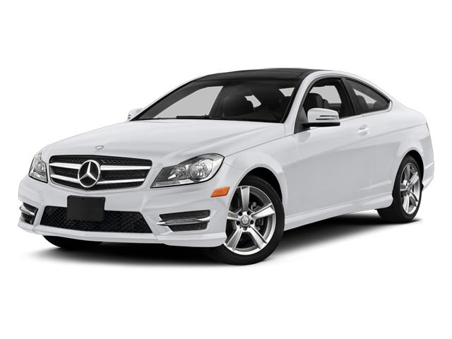 2014 Mercedes-Benz C-Class Vehicle Photo in Temple, TX 76502