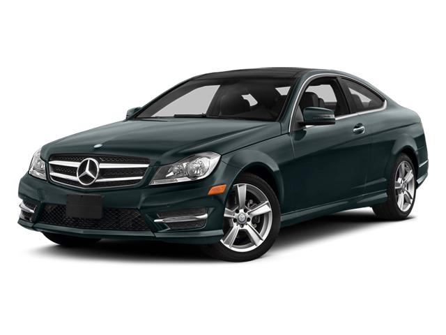 2014 Mercedes-Benz C-Class Vehicle Photo in San Antonio, TX 78238