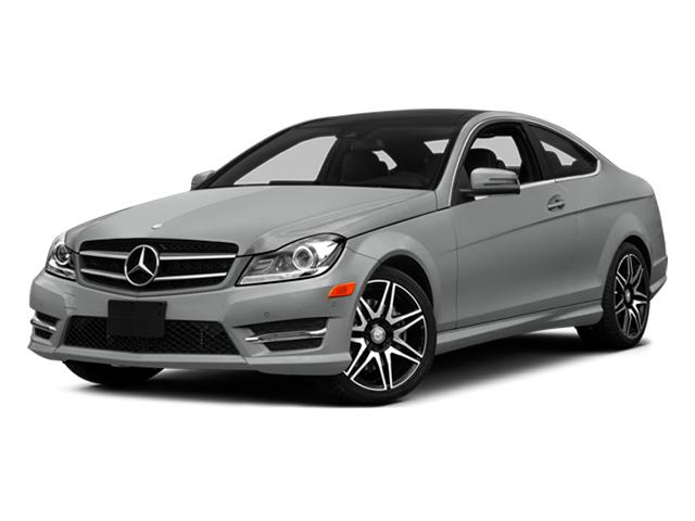 2014 Mercedes-Benz C-Class Vehicle Photo in DULUTH, GA 30096
