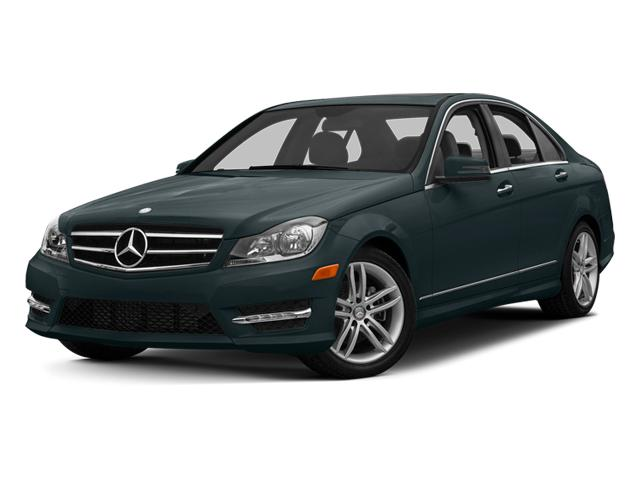 2014 Mercedes-Benz C-Class Vehicle Photo in Charlotte, NC 28269