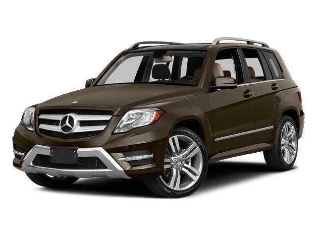 2014 Mercedes-Benz GLK-Class Vehicle Photo in San Antonio, TX 78230