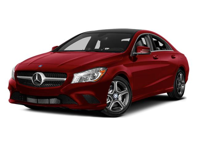 2014 Mercedes-Benz CLA-Class Vehicle Photo in Corpus Christi, TX 78411