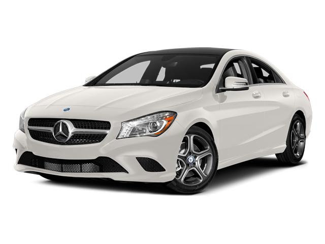 2014 Mercedes-Benz CLA-Class Vehicle Photo in Temple, TX 76502