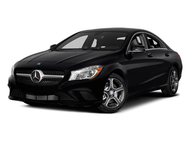 2014 Mercedes-Benz CLA-Class Vehicle Photo in Concord, NC 28027