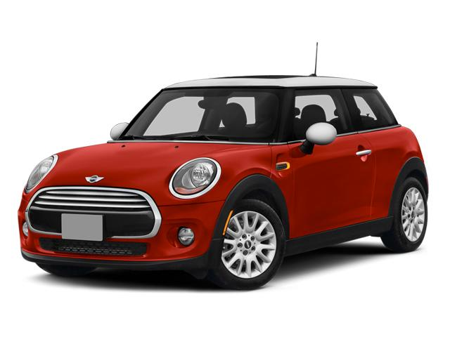 2014 MINI Cooper S Hardtop Vehicle Photo in Oklahoma City, OK 73114