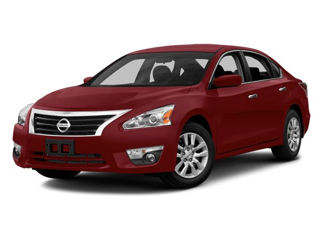 2014 Nissan Altima Vehicle Photo in Odessa, TX 79762