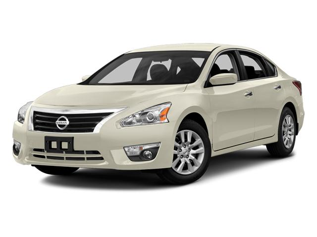 2014 Nissan Altima Vehicle Photo in Fishers, IN 46038
