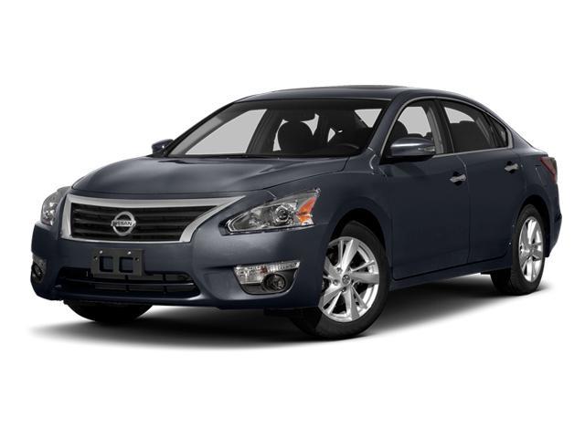 2014 Nissan Altima Vehicle Photo in Ocala, FL 34474