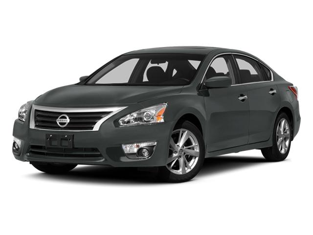 2014 Nissan Altima Vehicle Photo in San Antonio, TX 78230