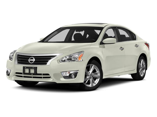 2014 Nissan Altima Vehicle Photo in Corpus Christi, TX 78411