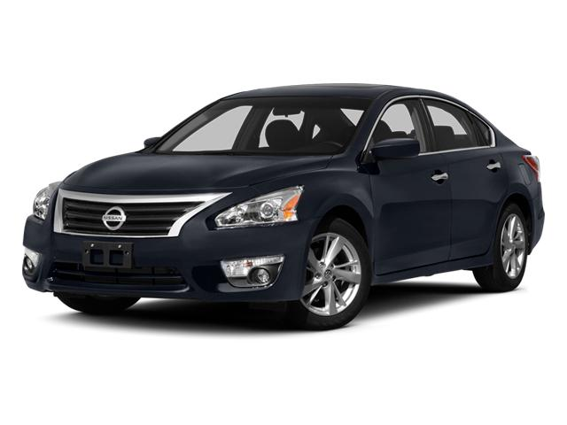 2014 Nissan Altima Vehicle Photo in Paramus, NJ 07652
