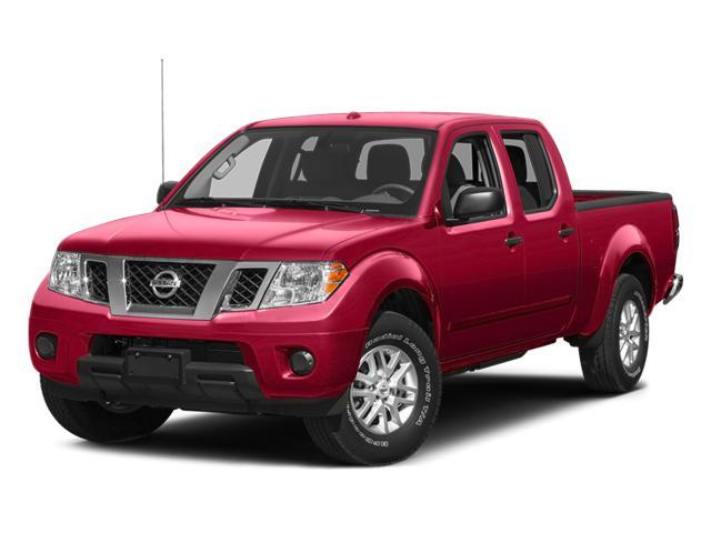 2014 Nissan Frontier Vehicle Photo in Killeen, TX 76541