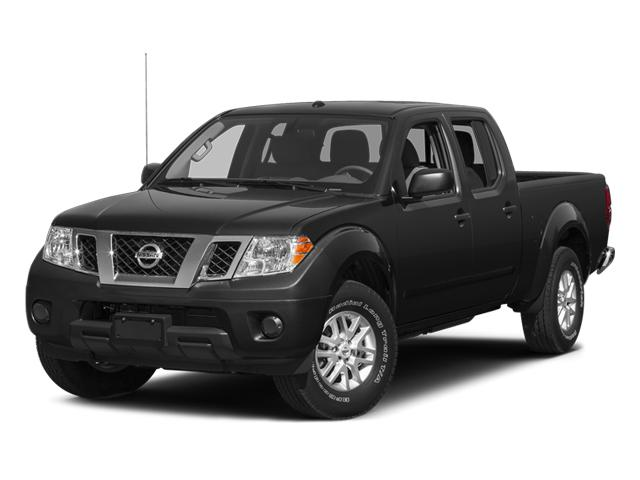 2014 Nissan Frontier Vehicle Photo in Williamsville, NY 14221