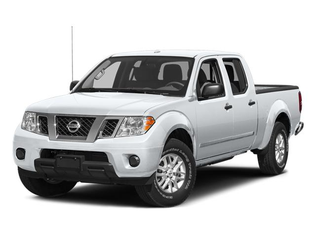 2014 Nissan Frontier Vehicle Photo in Temple, TX 76502
