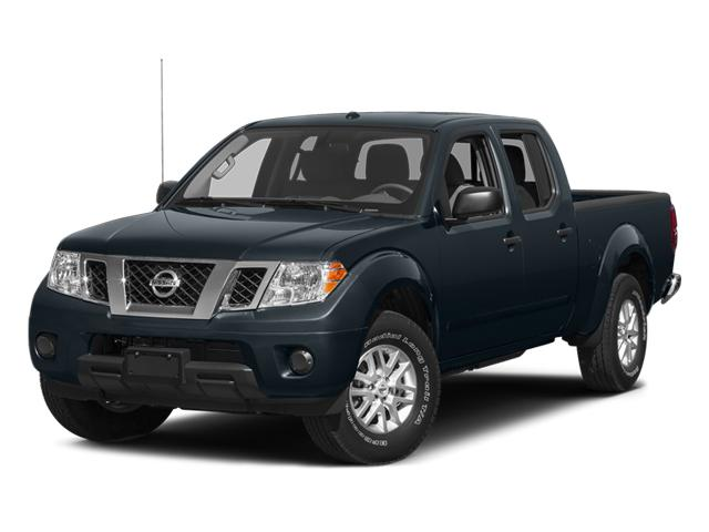 2014 Nissan Frontier Vehicle Photo in Austin, TX 78759