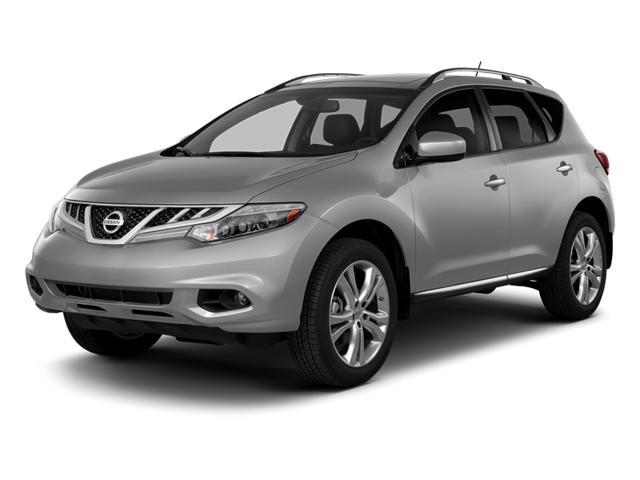 2014 Nissan Murano Vehicle Photo in Albuquerque, NM 87114