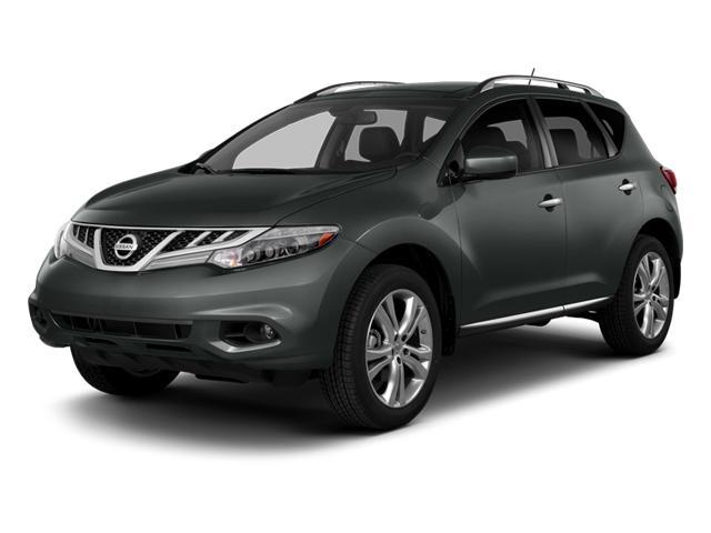 2014 Nissan Murano Vehicle Photo in Houston, TX 77090