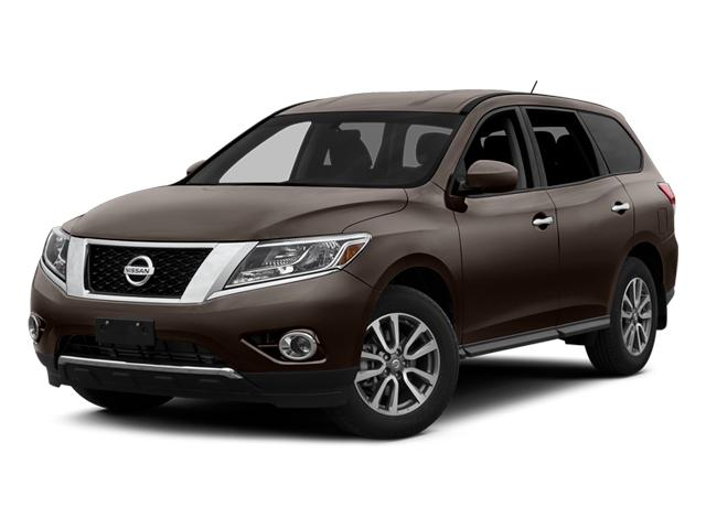 2014 Nissan Pathfinder Vehicle Photo in San Antonio, TX 78257