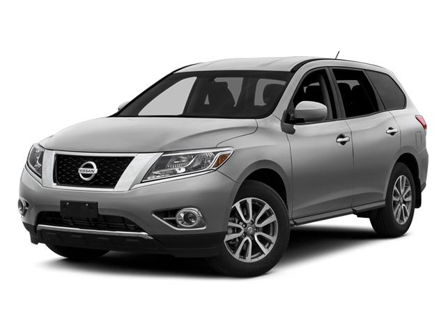 2014 Nissan Pathfinder Vehicle Photo in Baton Rouge, LA 70806