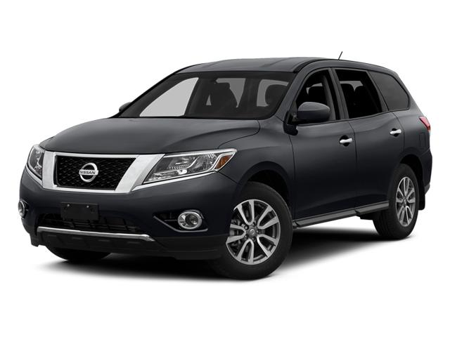2014 Nissan Pathfinder Vehicle Photo in San Antonio, TX 78254
