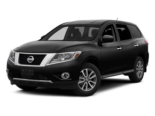2014 Nissan Pathfinder Vehicle Photo in Lafayette, LA 70503
