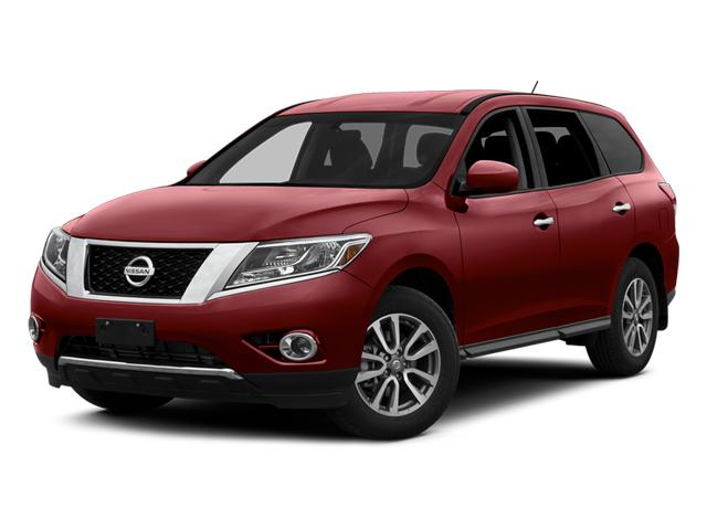 2014 Nissan Pathfinder Vehicle Photo in Killeen, TX 76541