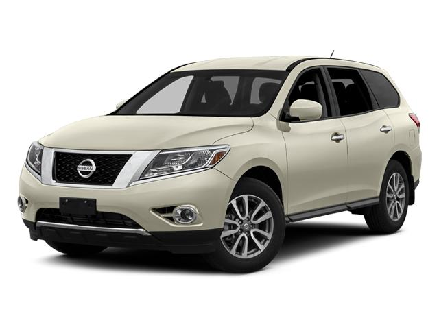 2014 Nissan Pathfinder Vehicle Photo in Bend, OR 97701