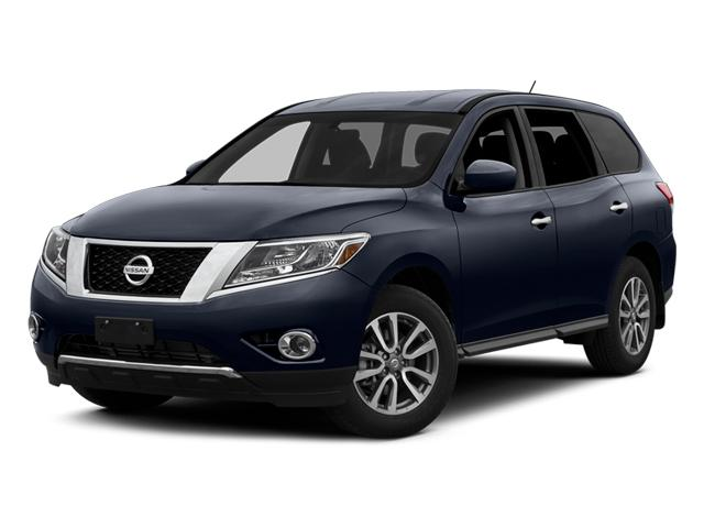 2014 Nissan Pathfinder Vehicle Photo in Watertown, CT 06795