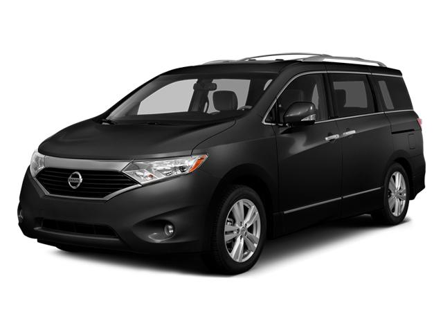2014 Nissan Quest Vehicle Photo in Owensboro, KY 42303
