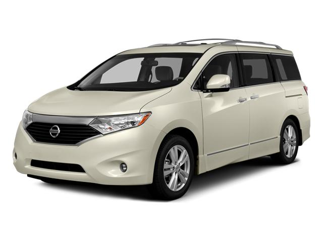 2014 Nissan Quest Vehicle Photo in Columbia, TN 38401