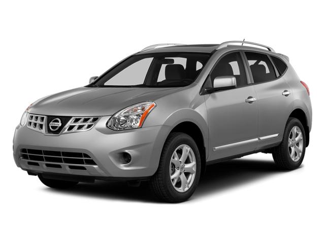 2014 Nissan Rogue Select Vehicle Photo in Owensboro, KY 42303