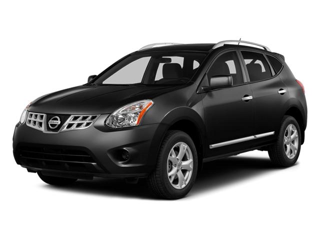 2014 Nissan Rogue Select Vehicle Photo in Clifton, NJ 07013